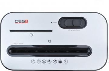 DESQ 20052 machine