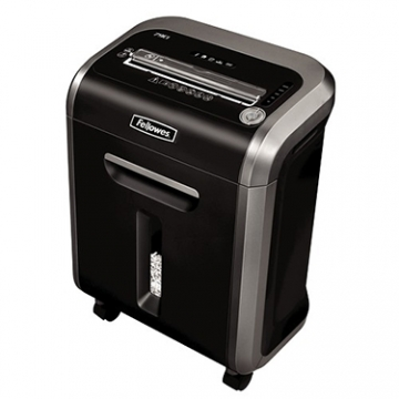 Fellowes 79Ci - review test