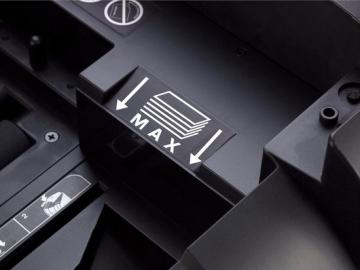 Rexel Autofeed Auto+ 300X papier