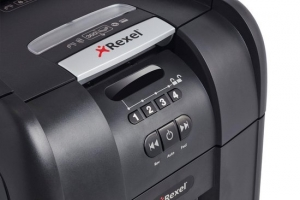 Rexel Autofeed Auto+ 300X snippers