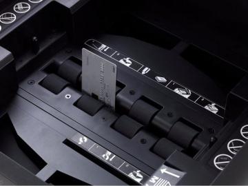 Rexel Autofeed Auto+ 300X test