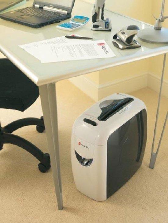 Rexel-Papiervernietiger-Style-kantoor